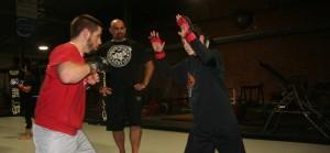 kickboxing classes new bedford ma