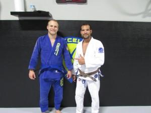 kyle blue belt